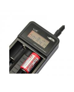 Efest LUC LCD Multi External Battery Charger